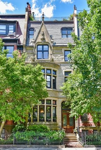 Boston                                                                      , MA - $11,200,000