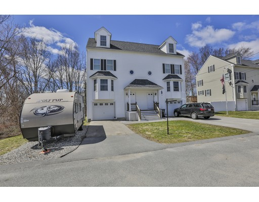 Picture 2 of 32 Montrose Ave Unit 32 Haverhill Ma 3 Bedroom Condo
