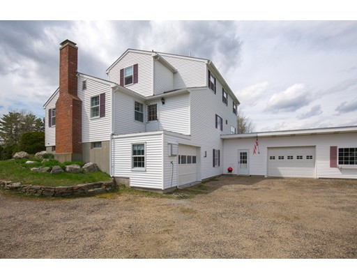 252 Richards Ave, Paxton, MA, 01612