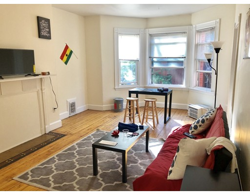 54 St. Stephens St., Boston, MA 02215