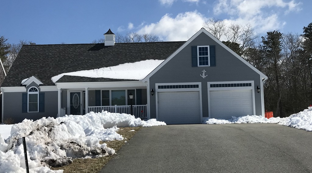 23 Faith's Way, Falmouth, Massachusetts