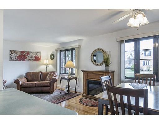 Picture 5 of 36 Duff St Unit 36 Watertown Ma 2 Bedroom Condo
