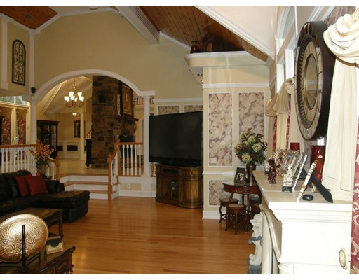 33 Old Mill Road, Sutton, MA, 01590