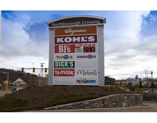 2 Lexington Road, Northborough, MA, 01532