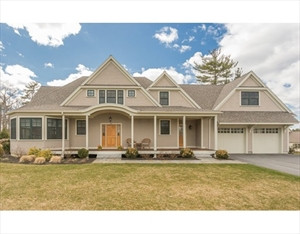 42 Whitehall Cir  is a similar property to 45-1-2 West St  Beverly Ma