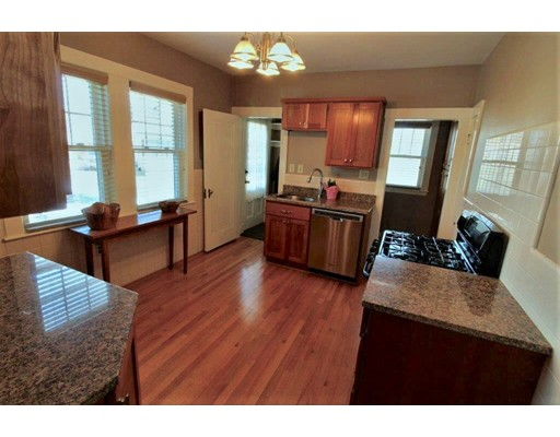 Picture 11 of 26 Commonwealth Ave  Dedham Ma 4 Bedroom Single Family