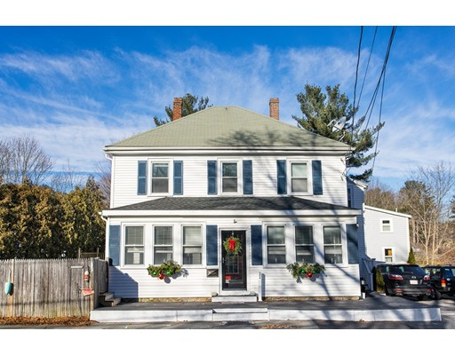 22  Forest St,  Manchester, MA