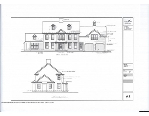 22 Forest Street, Norwell, MA, 02061