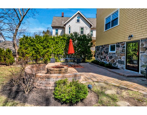 211 Highland Avenue, Winchester, MA, 01890