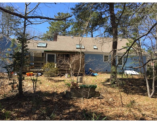 398 Old Strawberry Hill Rd, Barnstable, MA, 02601
