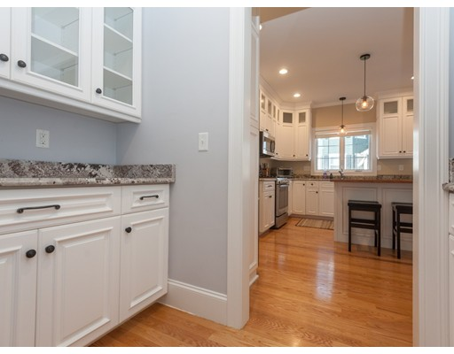Picture 4 of 811 East St  Dedham Ma 4 Bedroom Single Family
