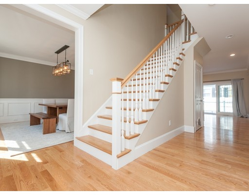 Picture 6 of 811 East St  Dedham Ma 4 Bedroom Single Family
