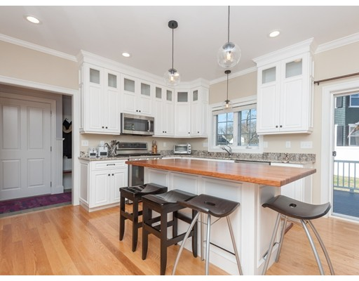 Picture 13 of 811 East St  Dedham Ma 4 Bedroom Single Family