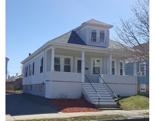 162  Princeton St,  New Bedford, MA
