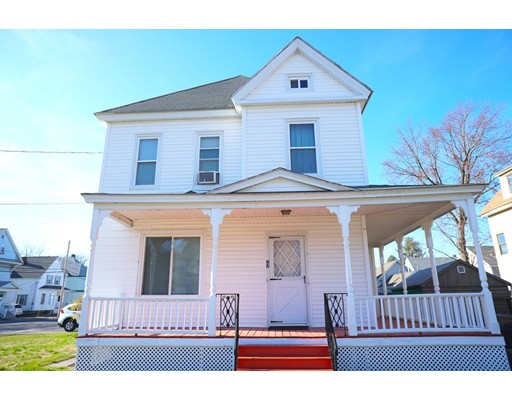 6 Dorchester Street, Lawrence, MA, 01843