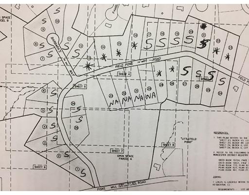 52 Field Pond Road Lot 28, Milford, MA, 01757