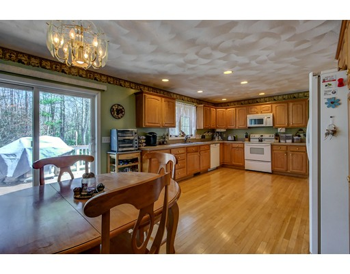57 Bayberry Hill Rd, Townsend, MA, 01474