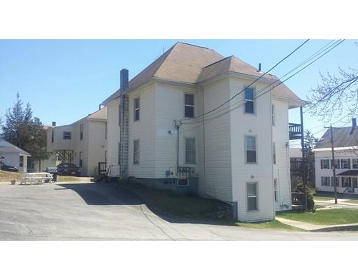 103 School St, Northbridge, MA, 01534