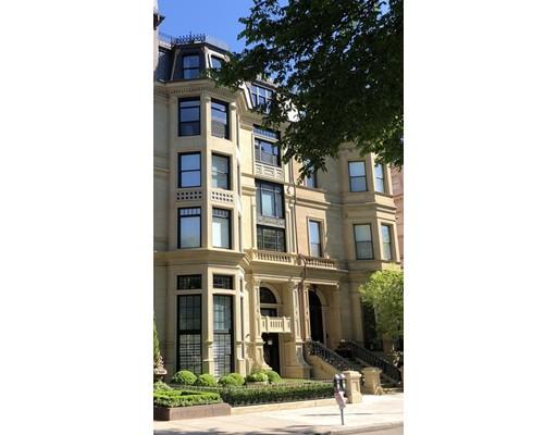 9  Commonwealth,  Boston, MA