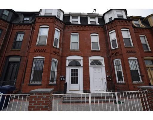 660 Columbia Rd, Boston, MA 02125