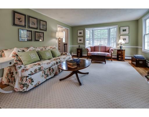 24 Ivy Lane, Sherborn, MA, 01770