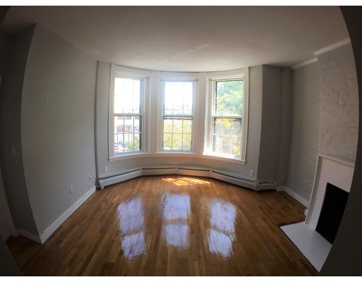 25 St. Stephen, Boston, MA 02115