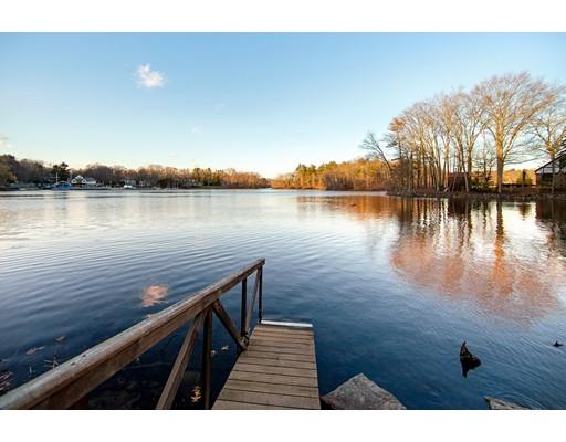 6 Robinson Park, Winchester, MA, 01890