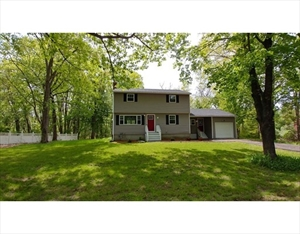 5 Blaisdell Road  is a similar property to 41 Pine Hill Rd  Chelmsford Ma