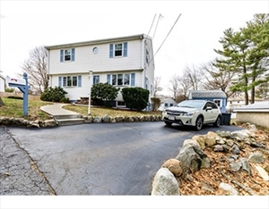 9 Carlton  is a similar property to 316 Essex St  Saugus Ma