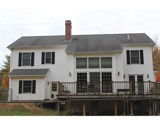 186 Ferin Rd, Ashburnham, MA, 01430