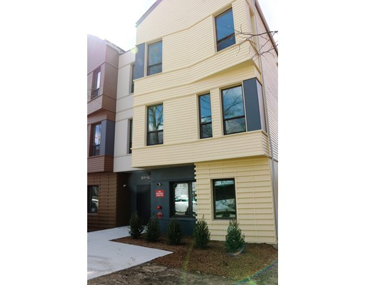 143-171 Hyde Park Ave, Boston, MA 02130