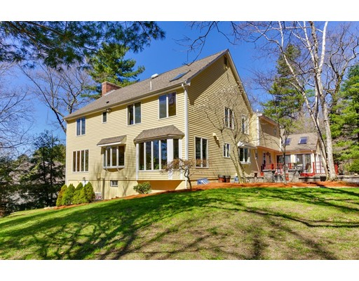264 Grove St, Wellesley, MA, 02482