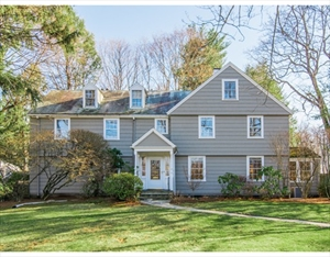 156 Arnold Rd  is a similar property to 3 W Pine St  Newton Ma