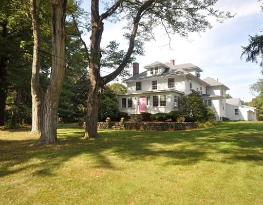 790 Barretts Mill Road, Concord, MA, 01742