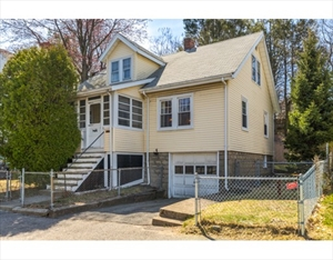 66 Lebanon Street  is a similar property to 179 Derby Rd  Melrose Ma