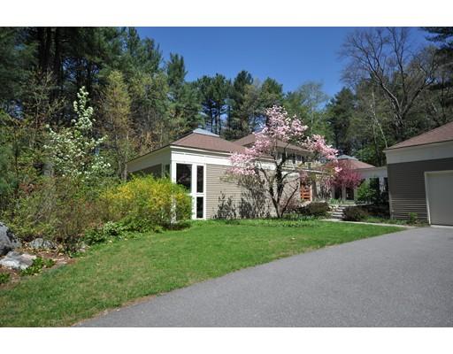 70 7 Star Lane, Concord, MA, 01742
