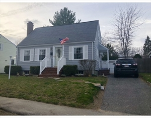 290 Fenno Street  is a similar property to 68 Winthrop St  Quincy Ma
