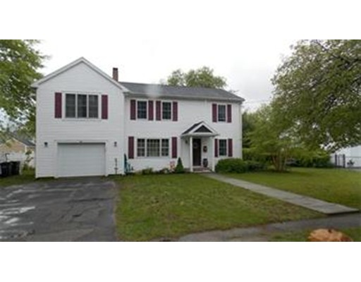 Picture 1 of 24 Riverdale Rd  Dedham Ma  3 Bedroom Single Family#