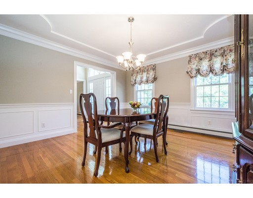 208 Fox Run Road, Bolton, MA, 01740