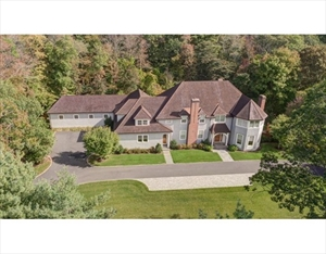 319 Glen Rd  is a similar property to 1 Fox Meadow Lane  Weston Ma