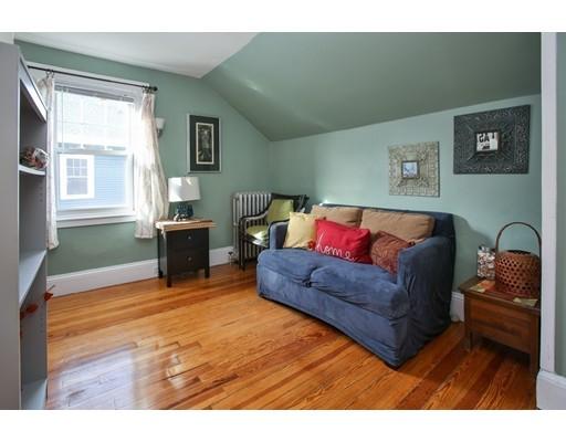 131 Maple St, Boston, MA, 02132