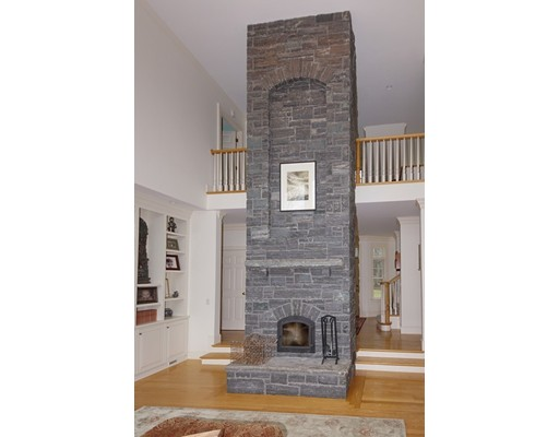 210 Stone Root Lane, Concord, MA, 01742