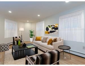 105 Prince Street 1 is a similar property to 922 Beacon St  Boston Ma