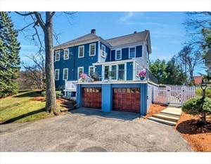 12 Woodside Road  is a similar property to 26 Jefferson Rd  Winchester Ma