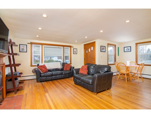 39 Corthell Ave, Whitman, MA, 02382