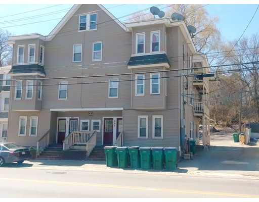 465 Water St, Fitchburg, MA, 01420