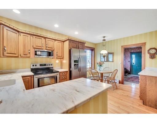 162 Lincoln St, Easton, MA, 02356