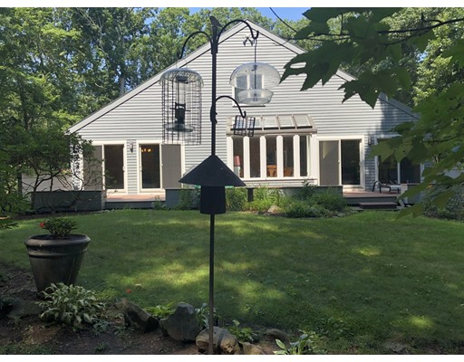 39  Green Lane,  Sherborn, MA