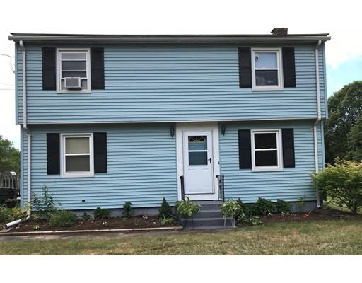 32  Prairie Avenue,  Bellingham, MA