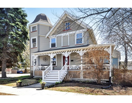 146 W Wyoming Ave, Melrose, MA, 02176